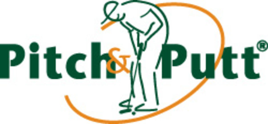 Hole pitch and putt perton park staffordshire golf at its